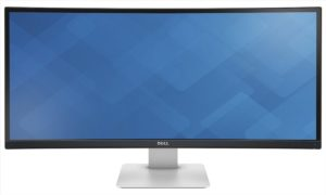 Dell UltraSharp U3415W (34 Zoll) Monitor